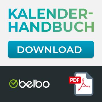 Belbo Kalenderhandbuch