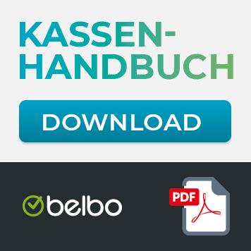 Belbo Kassenhandbuch